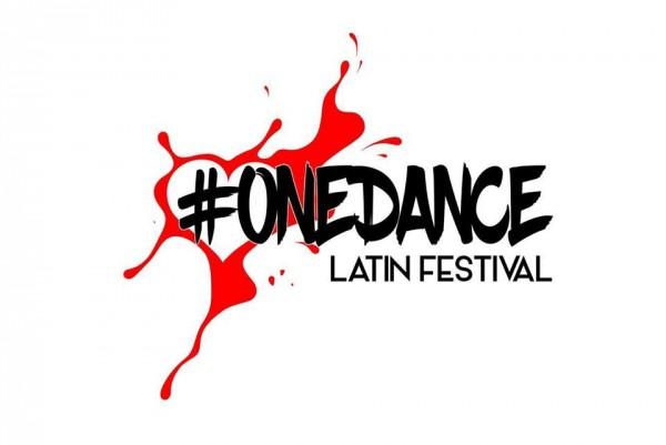 #ONEDANCE LATIN FESTIVAL