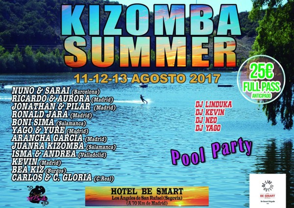KIZOMBA SUMMER