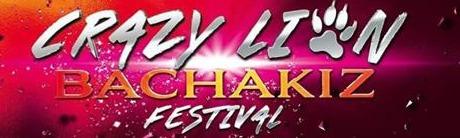 CRAZY LION BACHATAKIZ FESTIVAL