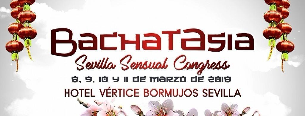 BACHATASIA Sevilla Sensual Congress