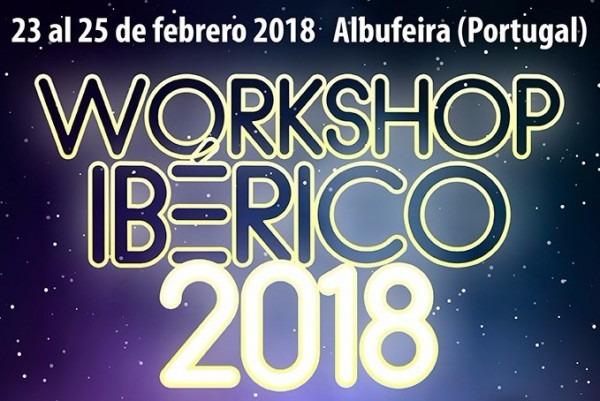 Workshop Ibérico 2018