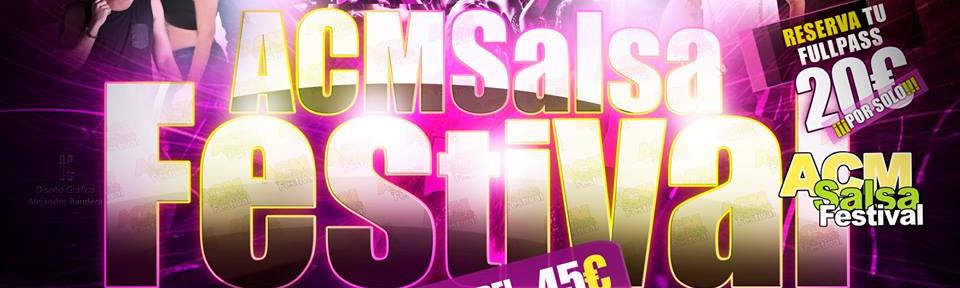 ACM SALSA FESTIVAL