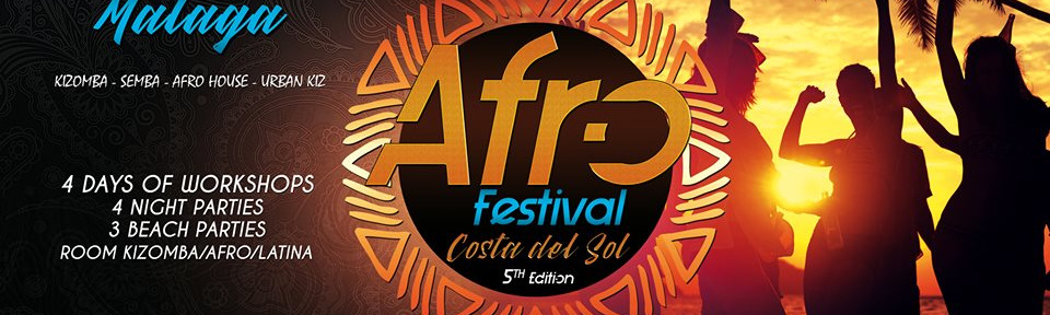 Afrofestival Costa del Sol 2018