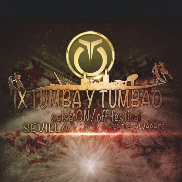 IX TUMBA Y TUMBAO SALSA ON/off FESTIVAL