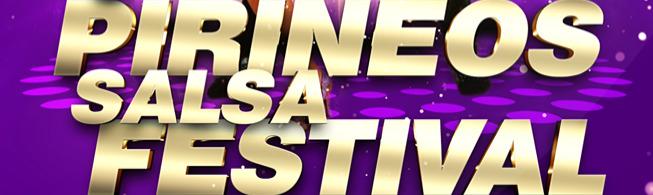 4º PIRINEOS SALSA FESTIVAL