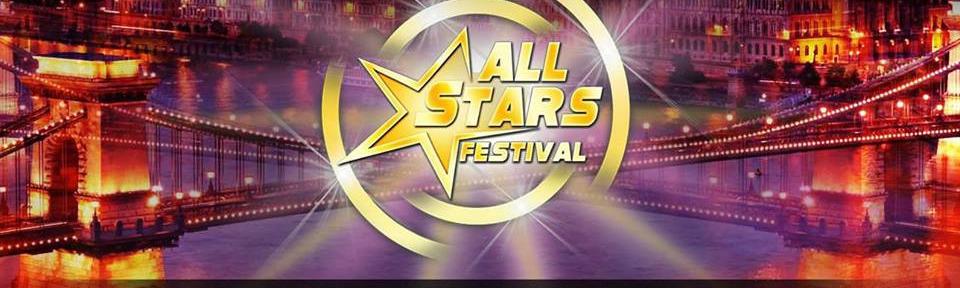 All Stars Festival 2018