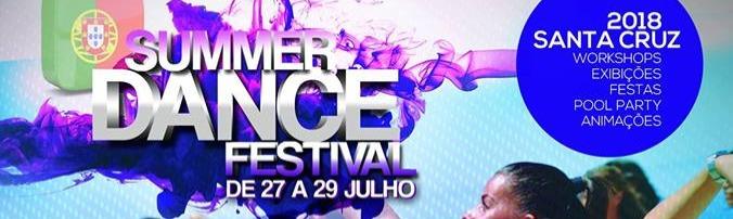 Summer Dance Festival 2018