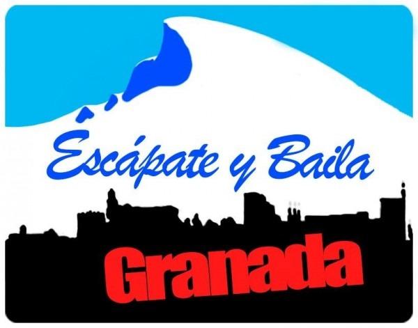 Escapate y Baila Granada 2018
