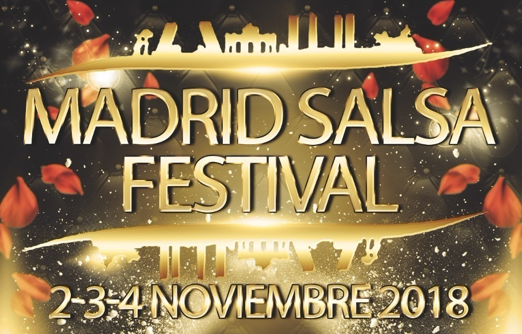 IX MADRID SALSA FESTIVAL