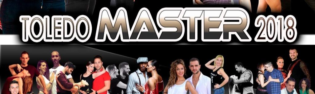 TOLEDO MASTER 2018 - 2ª Edición