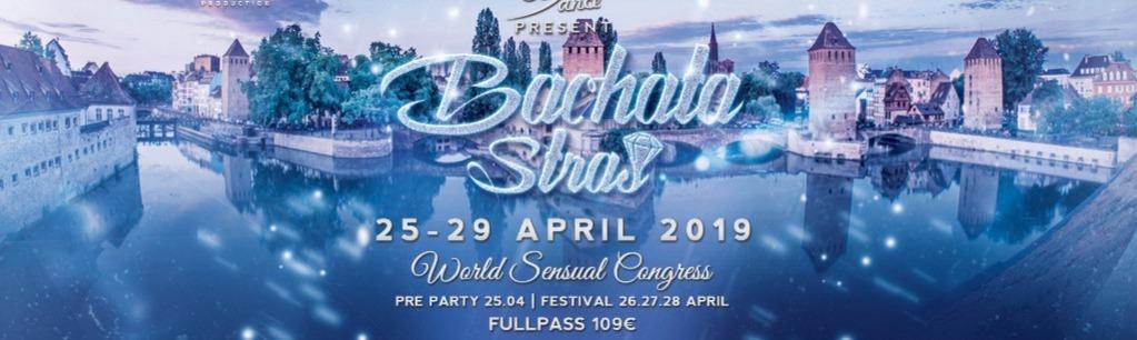BachataStras 2019 | World Sensual Congress