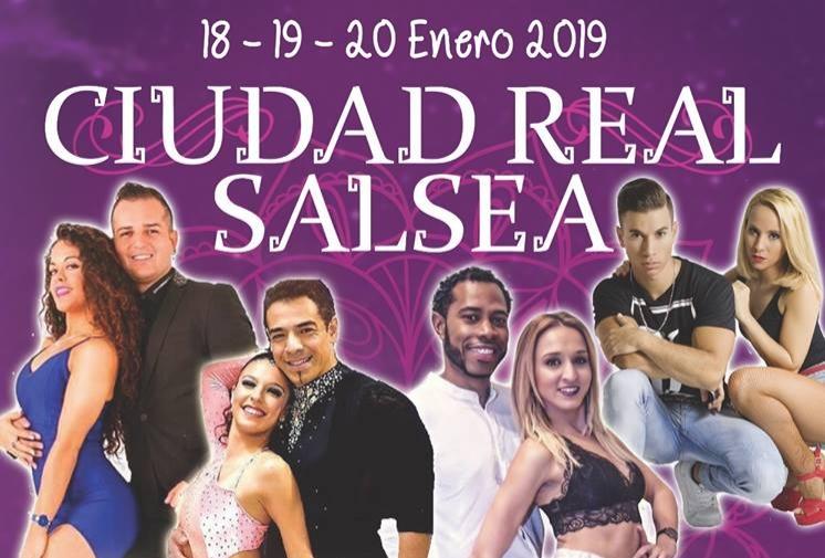 Ciudad Real Salsea 2019