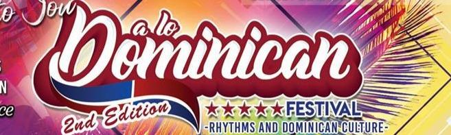 A lo Dominican Festival