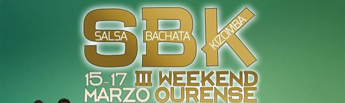 III SBK Weekend Ourense
