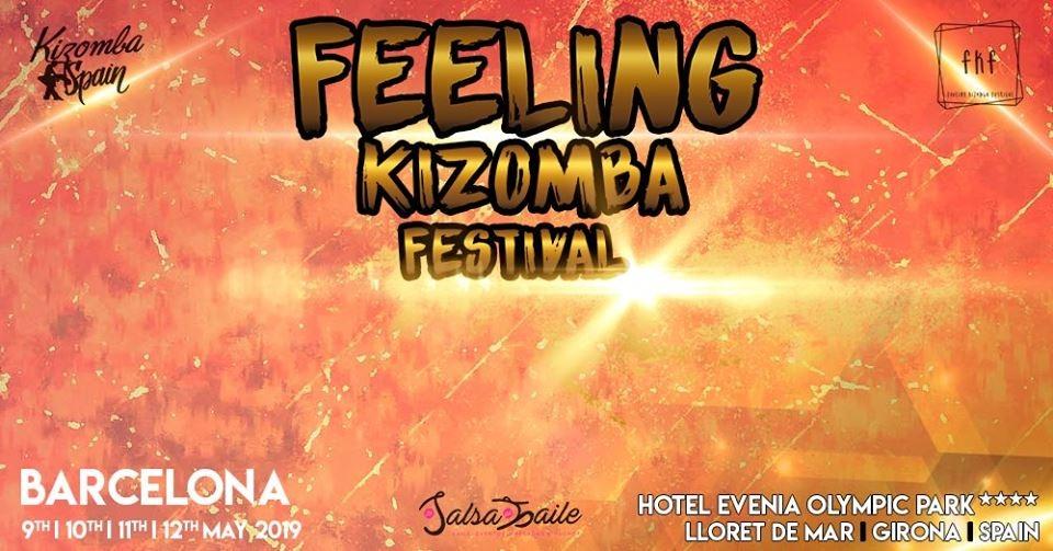 Feeling Kizomba Festival 2019