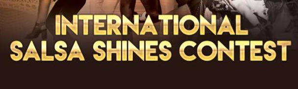 International Salsa Shines Contest Paris