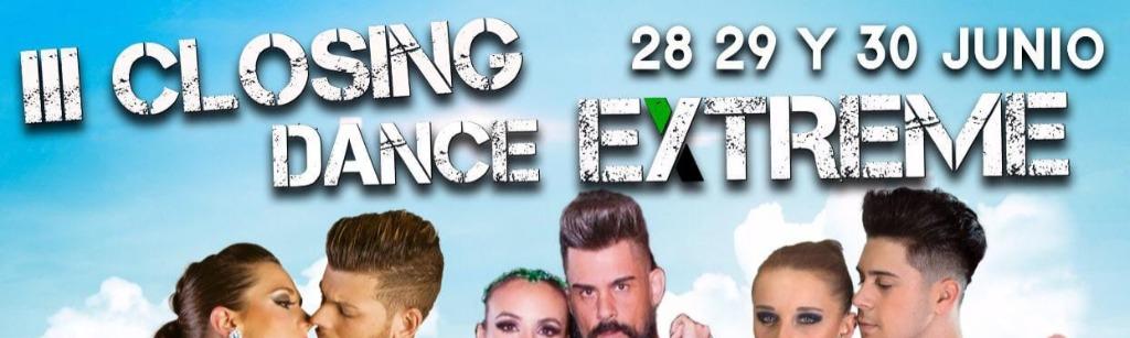 III CLOSING DANCE EXTREME