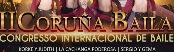 II Coruña Baila 2019