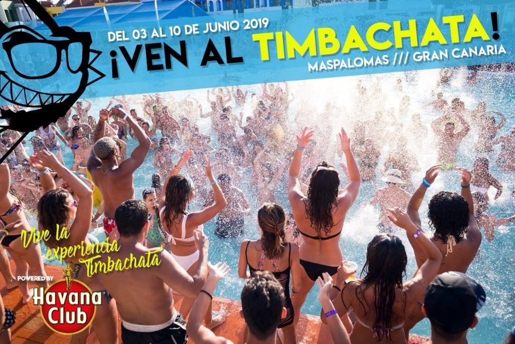 Timbachata 2K19
