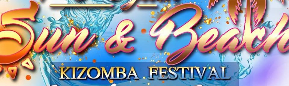 Sun & Beach Kizomba Festival