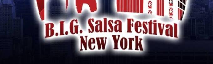 New York B.I.G. Salsa Festival