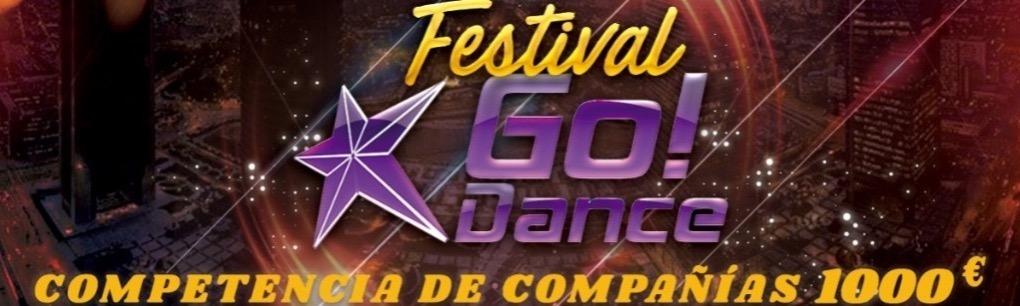 Festival Go Dance