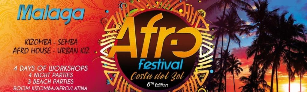 Afrofestival Costa del Sol 2019