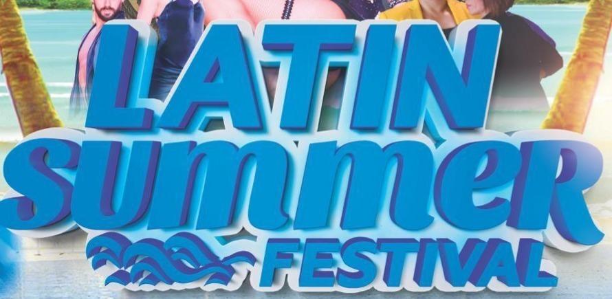 LATIN SUMMER FESTIVAL 2019