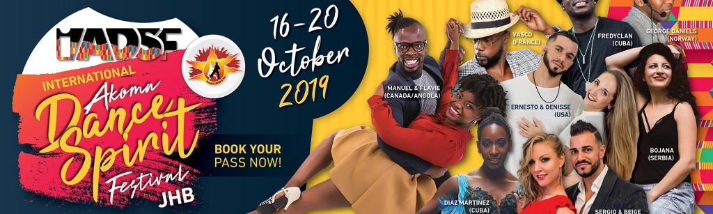 International Akoma Dance Spirit Festival
