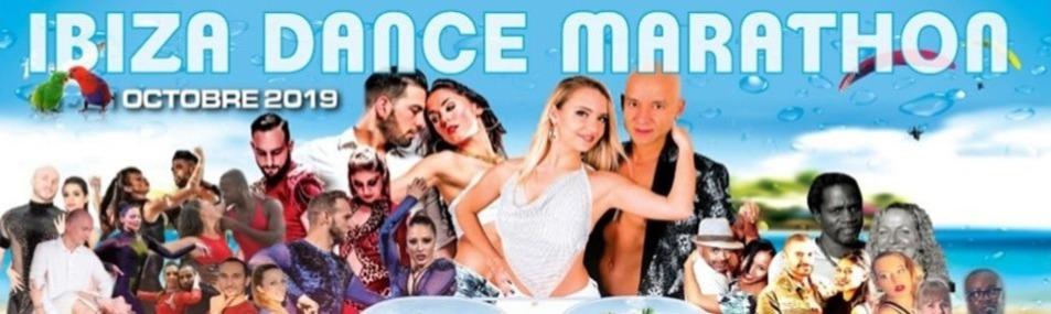 IBIZA DANCE MARATHON