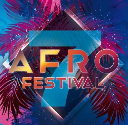 Afrofestival Malaga 2020