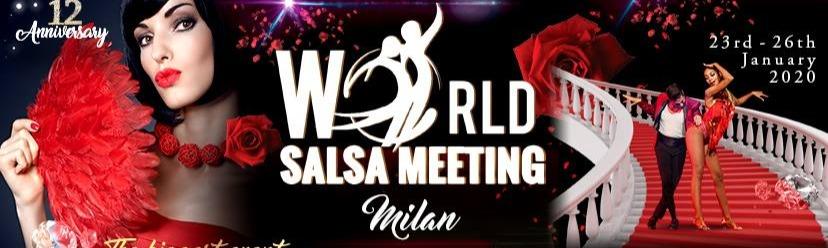 World Salsa Meeting 2020