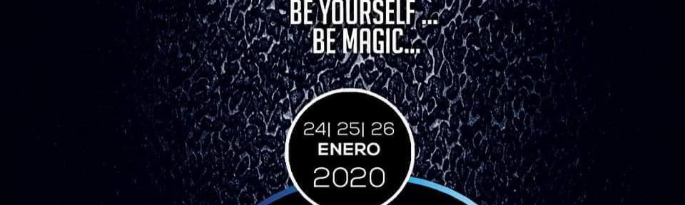 IV MAGIC WINTER 2020 - WEEKEND EDITION