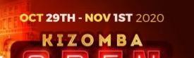 Kizomba Open Festival 2020 All Star Edition