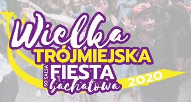 Wielka Trójmiejska Fiesta Bachatowa