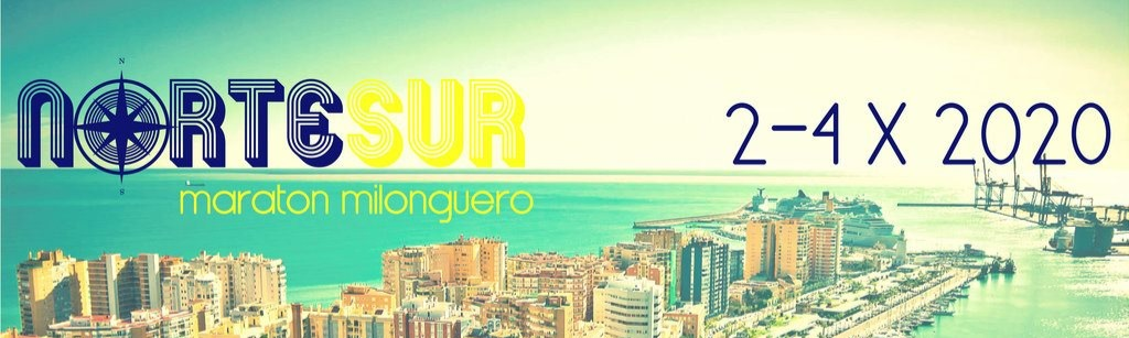 NorteSur / marathon milonguero / Malaga-Spain