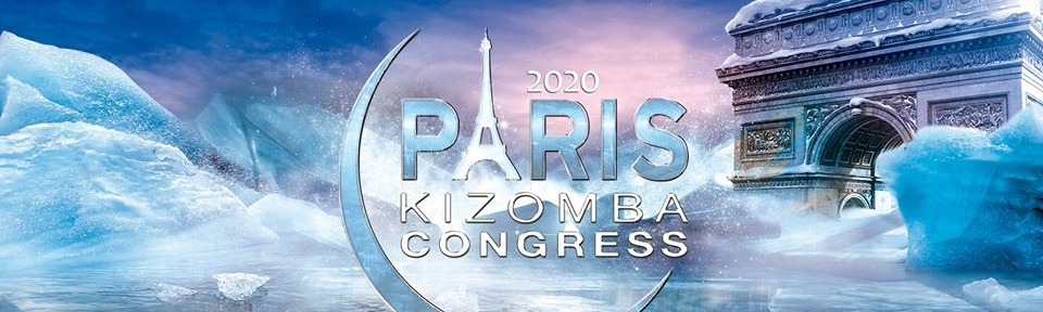 Paris Kizomba Congress