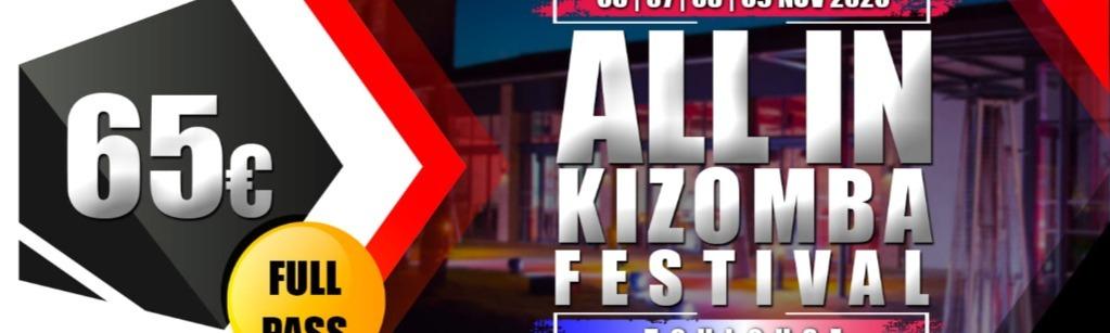 Toulouse ALL IN Kizomba Festival