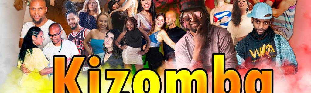 Porto Kizomba Festival ( Kizomba Vs Urbankizz ) 2020