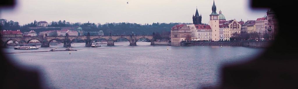 Christmas Prague Zouk Mass 2020