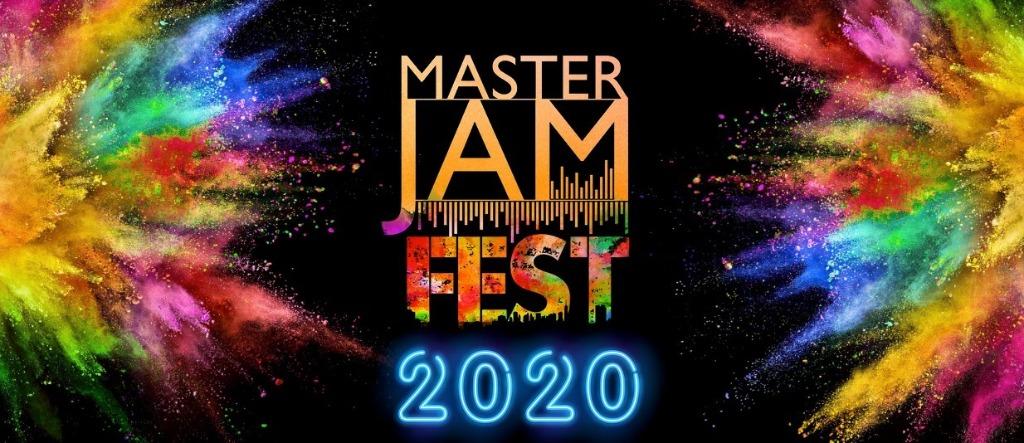 Master Jam Fest