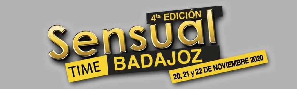 Sensual Time Badajoz 2020