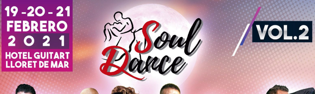 SOULDANCE BACHATA & SALSA FESTIVAL 2021