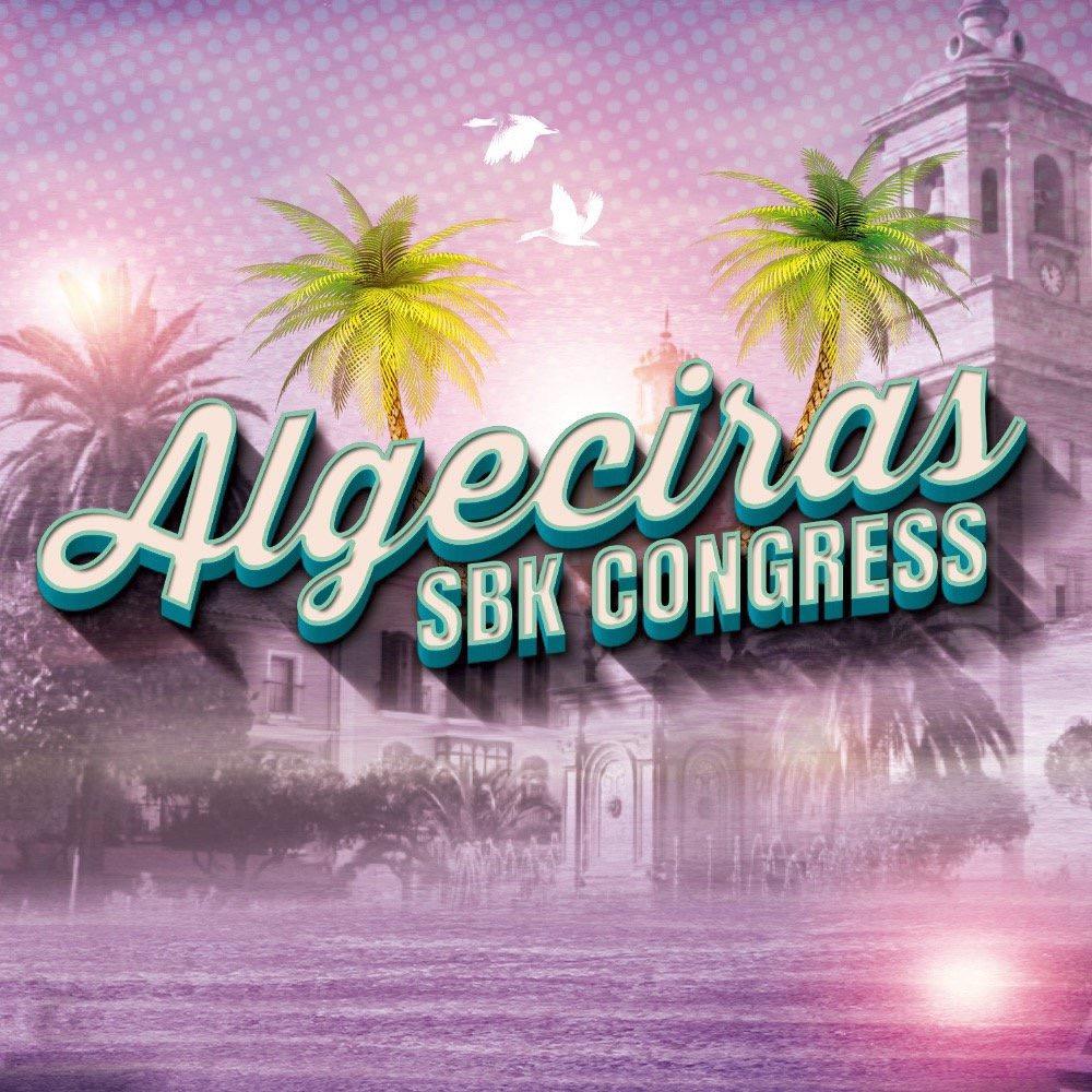 ALGECIRAS SBK CONGRESS