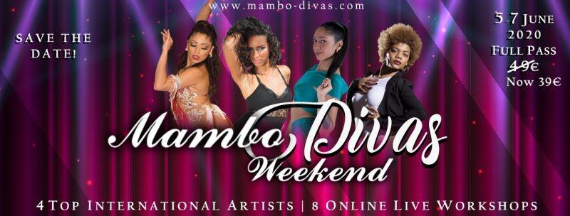 Mambo Divas Weekend
