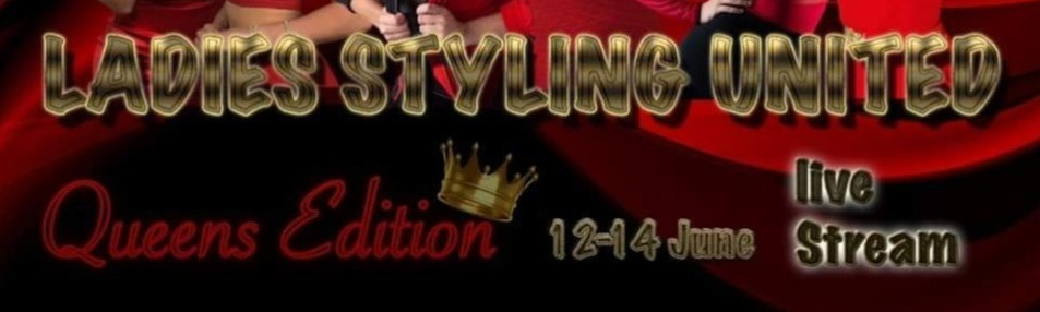 Ladies Styling United Queens Edition - Live stream
