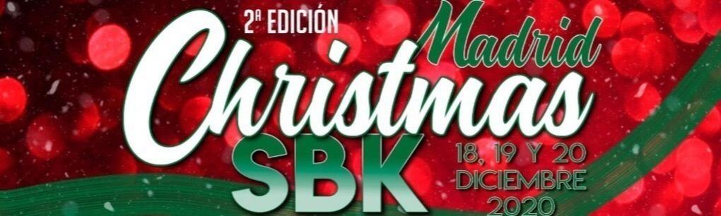 MADRID CHRISTMAS SBK 2020