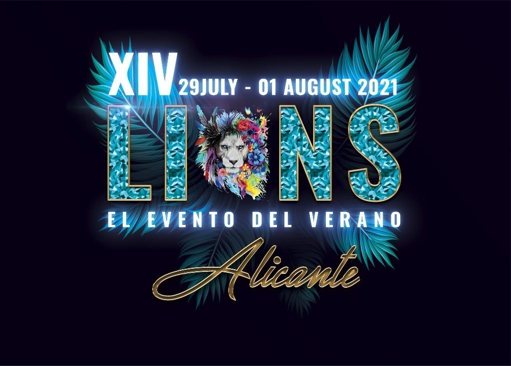 XIV LIONS ALICANTE 2021