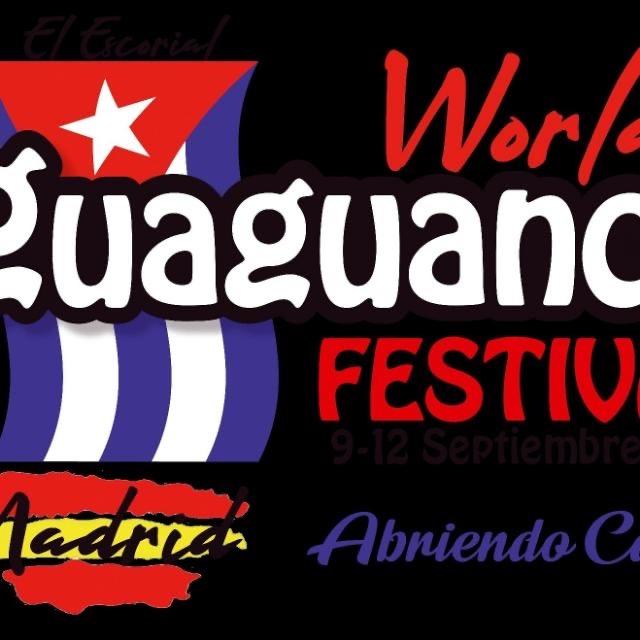 Guaguancó World Festival Madrid