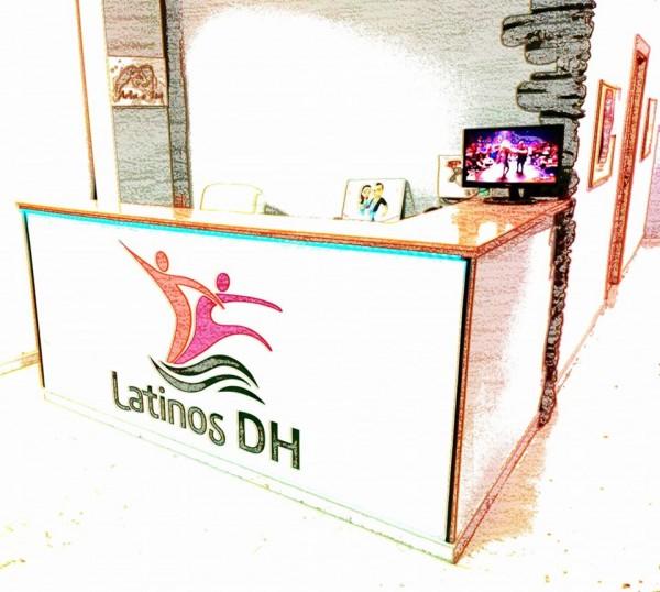 Latinos DH